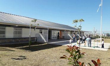 Inauguracion de Jardin con salitas de 3, 4 y 5 años en Barrio Manantial Sur