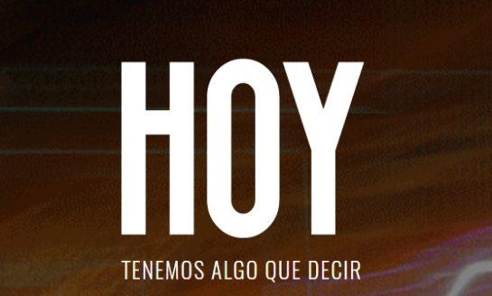 """""""HOY"""" la nueva alternativa en comunicacion de Havas Group"""