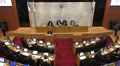 Quiénes son los Legisladores que presidirán las 24 comisiones del parlamento tucumano