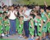 El Diario de Tucuman | Inauguración de dos canchas en el Club Avellaneda Central