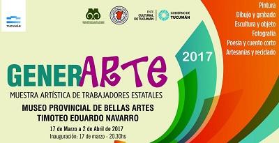El Diario de Tucuman | Muestra Artística de Trabajadores Estatales