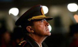 Se agrava la situación judicial del exjefe del Ejército de Cristina Fernández, Cesar Milani