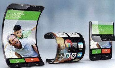 El S8 y el Note 8 no sería lo único que Samsung revelaría en 2017: ¿llegan las pantallas flexibles?