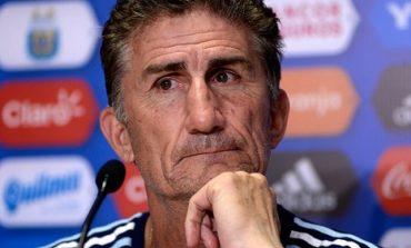 Edgardo Bauza no seguirá como DT de la Selección argentina