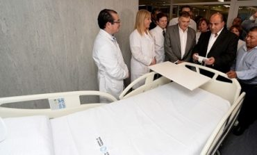 SALUD | La Terapia Intermedia, un nuevo servicio del Centro de Salud