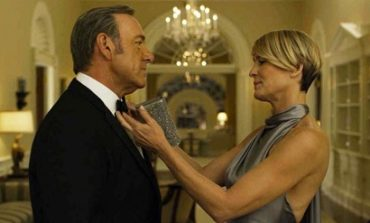 House of Cards | Que escuchan Frank y Claire Underwood