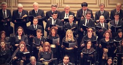 Cultura | Se realizara una audición para entrar el Coro Estable de la provincia