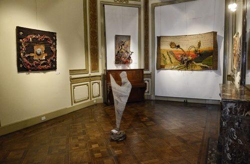 Cultura | Centro Cultural Rougés, una joya cultura de mas de 100 años