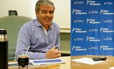 Politica | Imputaron al titular del Plan Belgrano José Cano por negociados con Corea del Sur