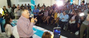 Osvaldo Jaldo | El Peronismo unido se prepara para ganar una vez más las elecciones nacionales de Agosto y Octubre