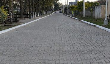Obras de mejoramiento impactan en el municipio de Monteros
