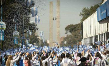 Aunque no viene Macri, la Provincia y el Municipio se pusieron de acuerdo para festejar el 9 de Julio