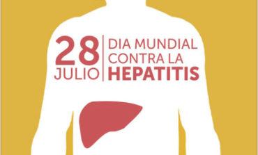 """Día Mundial de la lucha contra la hepatitis: """"Hacete el test al menos una vez en la vida"""""""