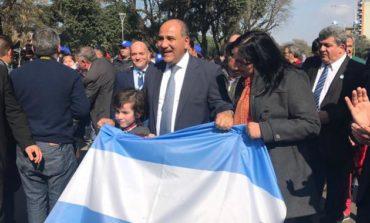 """""""Hay que dejar de lado las cuestiones políticas y partidarias"""", destacó Manzur"""