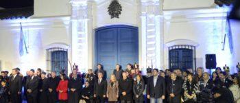 9 de Julio | Tucuman celebra el 201° aniversario de la Patria.