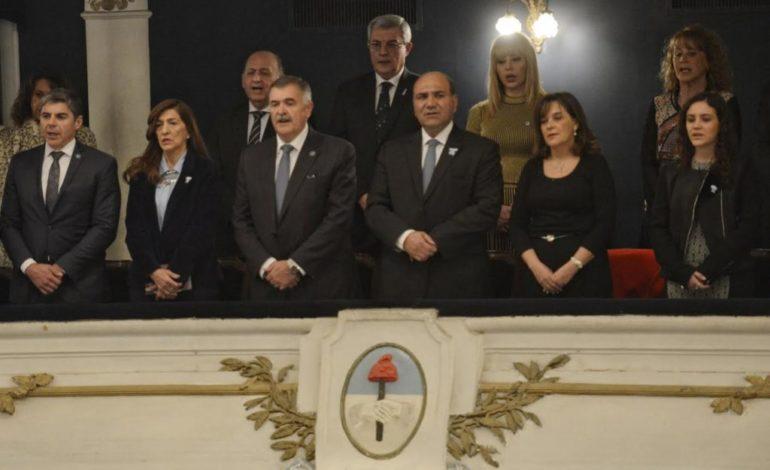 """Con la obra """"La clemenza di Tito"""", se inició la función de gala en el San Martín."""