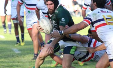 Rugby:  Tucumán Rugby ganó y se afianza en la punta del Regional