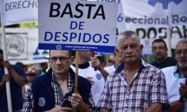 Crisis laboral: Despidieron a 30 empleados de BHG