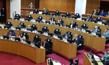 Legisladores tucumanos se hicieron eco del reclamo por Santiago Maldonado