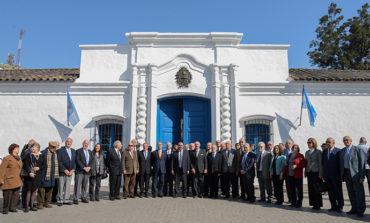 Académicos de todo el país se congregaron en la provincia