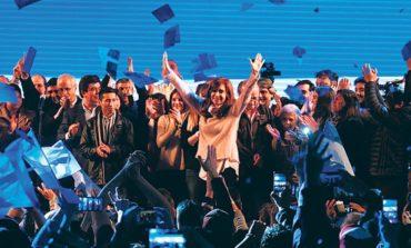 Buenos Aires terminó sumergida en la polémica