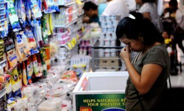 El Estado no cumplirá con la meta inflacionaria oficial fijada