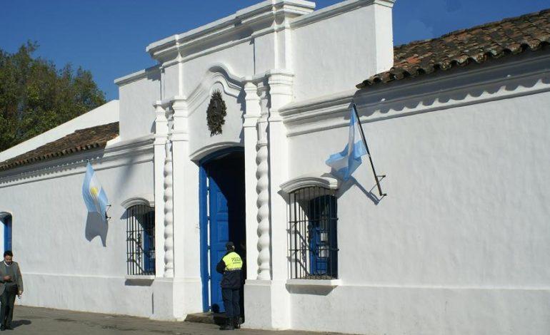 Problemas edilicios: ¿La Casa Histórica en peligro?