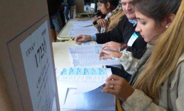 Los tucumanos lideraron el ranking de participación en las PASO