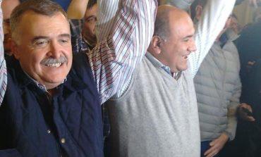 Osvaldo Jaldo superó por más de 200.000 votos a Cano