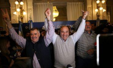 Contundente triunfo del peronismo tucumano