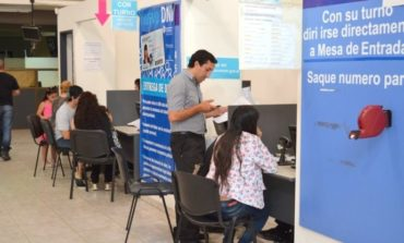 Por las PASO, el Registro Civil trabajará en horario especial