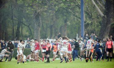 Rugby   Lawn Tennis y Natación, a un paso de la gloria
