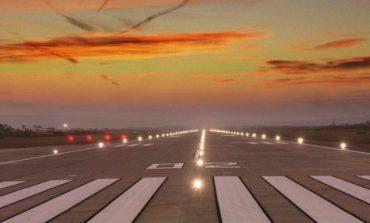 Reabrió sus puertas el aeropuerto Benjamín Mantienzo