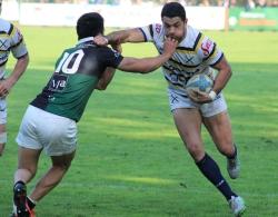 Rugby: Se juegan las semifinales del Regional NOA