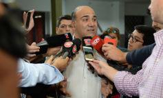 """Manzur: """"Alberto Fernández puede cerrar la grieta"""""""