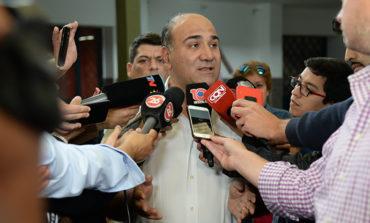 """Manzur: """"Argentina tiene que volver a la producción"""""""