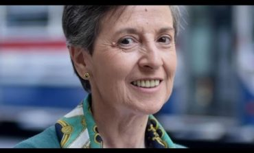 Una argentina es la nueva presidenta de Transparencia Internacional