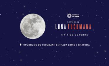 Fiesta de La Luna Tucumana: La provincia se engalana