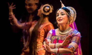 Espectáculo gratuito: Se presenta el ballet de Nueva Delhi