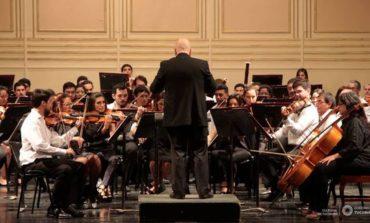 Teatro San Martín: La Orquesta y el Coro de la Provincia en concierto
