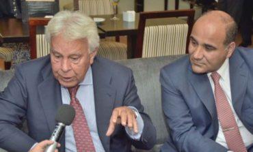 Manzur, el único gobernador invitado a un encuentro de la CGT