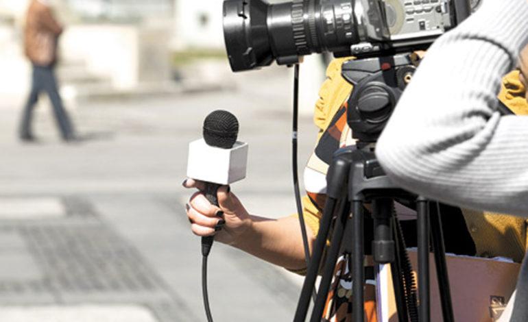 ¿Querés ser periodista por un día?