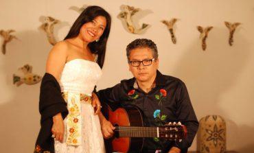Latinoamérica suena esta noche en el Virla