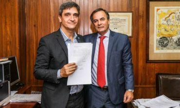 Pablo Yedlin asumirá como diputado nacional