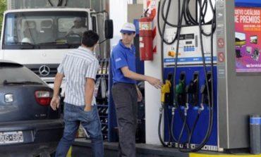 El aumento en los combustibles alcanzaría un 2 y 5 por ciento esta quincena