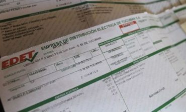 Casi 50.000 usuarios tucumanos no pagarán el incremento de la boleta de luz