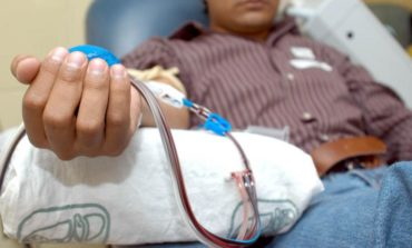 Tres nuevas postas para donar sangre