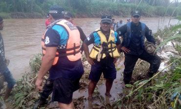Hallaron el cuerpo de José Ponce, desaparecido durante la tormenta