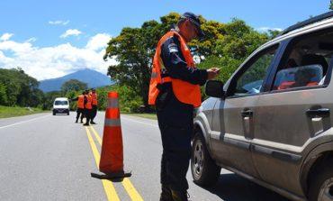 Más de 1.500 vehículos fueron secuestrados en los operativos de verano