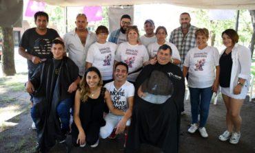 Campaña Solidaria | Peluqueros ofrecen un corte a cambio de un juguete
